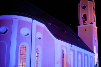 Pfarrkirche St. Sixtus