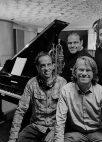 """GREGORY RIVKIN-MATTHIAS GMELIN-QUARTETT """"A Certain Attitude"""" Jazzabend in Schliersee"""