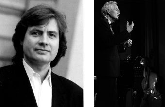 SINFONISCHES FESTKONZERT mit Professor Wolfgang Hentrich, Violine