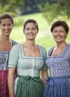 """HERBSTLN DUADS"" Volksmusikabend im Heimatmuseum"