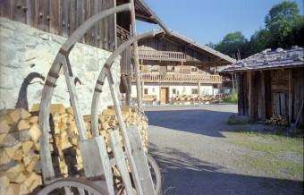 Wasmeier Freilichtmuseum