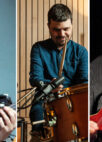 "JAZZ KONZERT MATTHIAS GMELIN QUINTETT ""Plays the Music of Jaco Pastorius"""