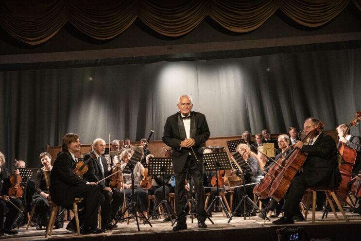 "KLASSIK Eröffnungskonzert ""Viva la Musica"" Heiteres Festkonzert"