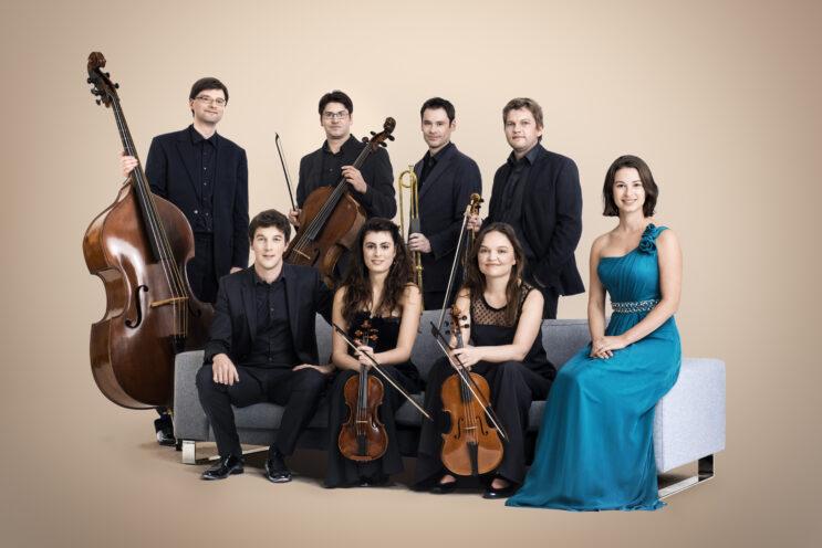 KIRCHENKONZERT MIT JOHANNES BERGER und dem Esemble Concerto München