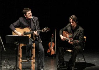 """RAFFAELLO CONVERSO FRANCO PONZO """"Die vergessenen Lieder Neapels"""""""