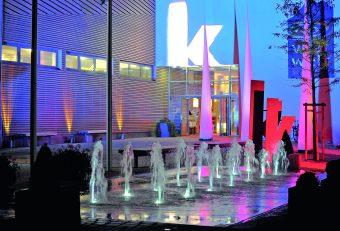 Eröffnung des 12. Schlierseer Kulturherbstes