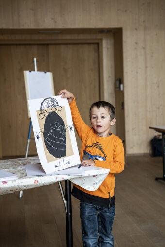 Kulturherbst_Schliersee_Ausstellung_Kindergarten_MAMA_dsc_5233_kl