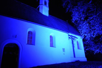 Weinbergkapelle St. Georg