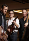 BLACK PATTI BLUES Roots-Musik Peter Crow, Ferdinand Kraemer, Ryan Donohue
