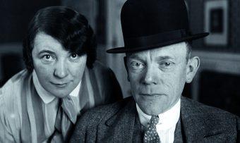 RIESENBLÖDSINN Hommage an Karl Valentin & Liesl Karlstadt
